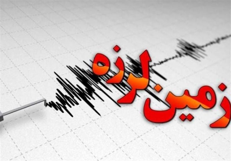زلزله دیشب در گیلان 2 مصدوم برجای گذاشت