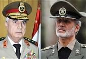 تاکید امیر حاتمی بر حفظ تمامیت ارضی سوریه در اجلاس سه جانبه آنکارا