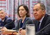 لاوروف تعهدات طرفین اروپایی درقبال برجام را به آنها گوشزد کرد