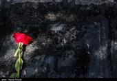 مزار 600 شهید مدفون در حرم مطهر رضوی غبارروبی شد