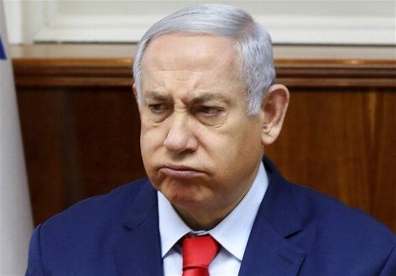 تحلیلگر صهیونیست: نتانیاهو برای بقای خود اسرائیل را به گرداب جنگ میاندازد