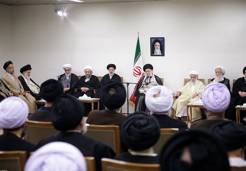 امام خامنهای: اروپا به تحریمهای آمریکا پایبند ماند؛ باید از آنها قطع امید کرد