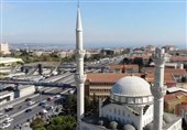 Turkey's Istanbul Mosque Damaged in 5.8 Magnitude Earthquake (+Video)