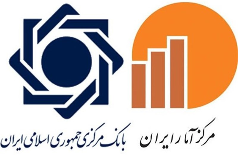 اختلاف آمار 1.4 درصدی مرکز آمار و بانک مرکزی بر سر رشد اقتصادی بهار 1400