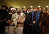 همه مخالفان انتخابات افغانستان؛ دموکراسی آمریکایی در ایستگاه آخر