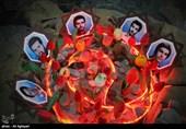 قزوین  جنگ تحمیلی سند مظلومیت، اقتدار، نجابت و خلاقیت ملت ایران است