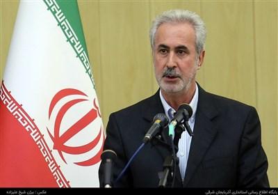 استاندار آذربایجان شرقی: آماده مشارکت فعال در صادرات کالاهای ایرانی به بازار روسیه هستیم