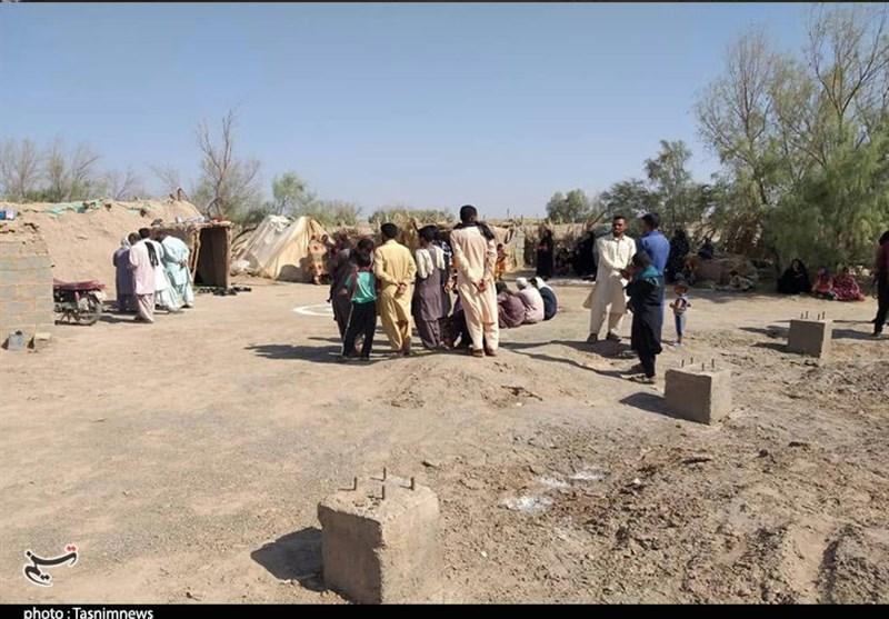 ضریب محرومیت مناطق محروم و مرزنشین استان اردبیل به 8 رسید