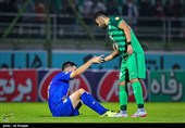 کربکندی: بازی نکردن مقابل استقلال امکانپذیر نیست/بینظمیهای لیگ باشگاهها را نابود میکند