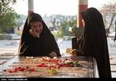 مزار شهدای فتح خرمشهر گلباران میشود