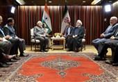 Iran Urges Closer Trade, Scientific Ties with India