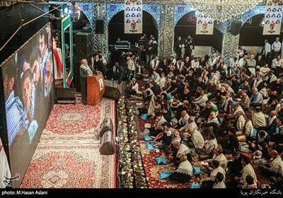 سخنرانی سردار علی فدوی جانشین فرمانده کل سپاه پاسداران