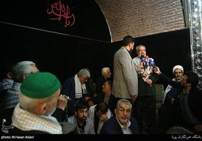 مصاحبه سردار علی فدوی جانشین فرمانده کل سپاه پاسداران