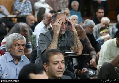 یادواره ۲۶۶ شهید محله ستارخان