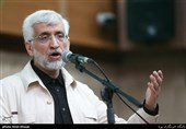 اختصاصی تسنیم | انصراف سعید جلیلی از کاندیداتوری در صورت ثبتنام رئیسی