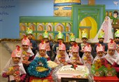 مربیان مهدهای گیلان برای ترویج نماز بین کودکان آموزش میبینند