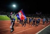 دعوت از 26 کامبوجی برای بازی با ایران/ مهاجم کامبوج به ایران نمیآید