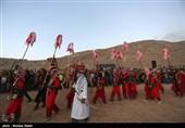 بوشهر سومین سوگواره کشوری تعزیه در جم آغاز به کار کرد