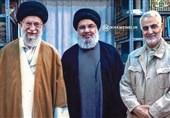 """روایت سردار """"قاسم سلیمانی"""" از جنگ 33 روزه با اسرائیل + تیزر"""