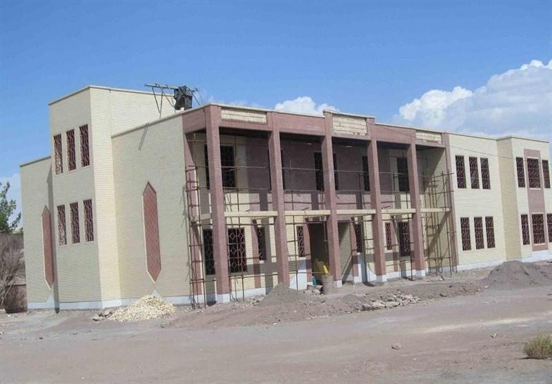 نخستین مدرسه کشور با بهرهوری سبز در تهران افتتاح شد