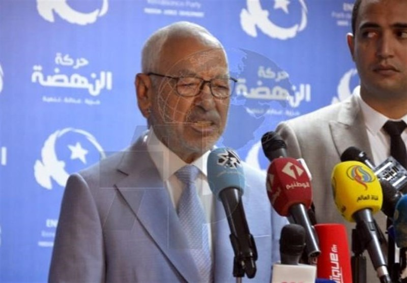 پیروزی حزب اسلامگرای «النهضه» در انتخابات پارلمانی تونس