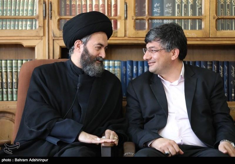 دیدار امام جمعه اردبیل با کارکنان میراث فرهنگی؛ گرههای کور گردشگری اردبیل در حال بازشدن است+ تصاویر