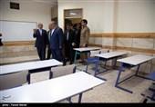 393 مدرسه خیرساز در اردبیل تحویل آموزش و پرورش شد