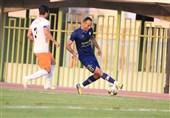 لیگ دسته اول فوتبال| تلاش ملوان برای پایان بحران و ابهام در برگزاری یک دیدار!