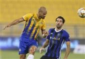 لیگ ستارگان قطر| پیروزی السیلیه با گلزنی انصاریفرد
