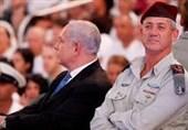 با شکست نتانیاهو ؛ «گانتس» مامور تشکیل کابینه رژیم صهیونیستی شد