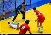 هندبال قهرمانی آسیا| ایران به امارات باخت و ششم شد
