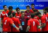 Iran Earns Historic Win against S. Korea at 2019 AHF Men's Asian Qualification
