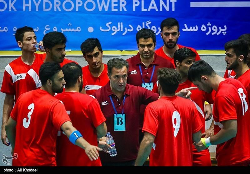 هندبال انتخابی المپیک 2020| برد تاریخی ایران مقابل کرهجنوبی