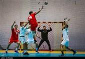 هندبال انتخابی المپیک 2020| هندبال هم مقابل بحرین به سرنوشت فوتبال دچار شد