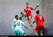 Iran Handball Team Loses to Qatar in Friendly