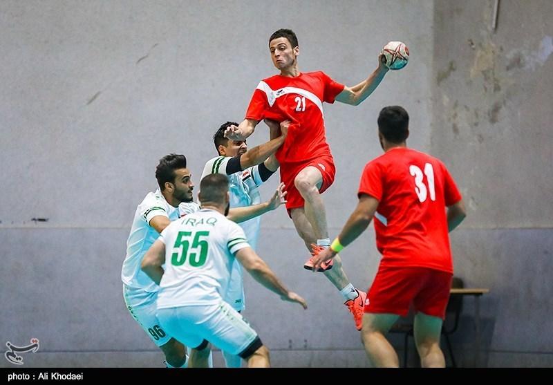 Iran Learns Rivals at Asian Handball Championship