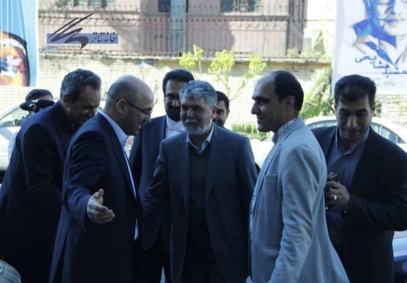 عدمشفافیت؛ بیماری متولیان تئاتر ایران