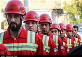 آتشنشانان؛ ناجیهایی که برای نجات انسانها به آب و آتش میزنند