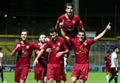 لیگ برتر فوتبال| تداوم ناکامیهای ذوبآهن با شکست مقابل شهر خودرو/ جنگ 2 مربی سرخابی را یحیی برد