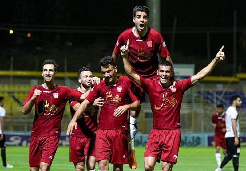 لیگ برتر فوتبال  تداوم ناکامیهای ذوبآهن با شکست مقابل شهر خودرو/ جنگ 2 مربی سرخابی را یحیی برد