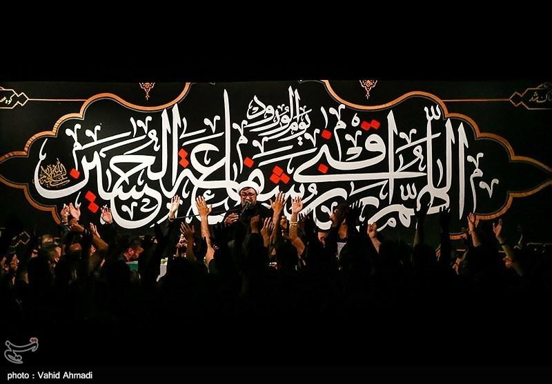 اصفهان| طرحهای پیشنهادی مراسمهای ماه محرم الحرام؛ هر خانه یک خیمه حسینی شود