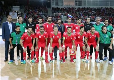 عراق؛ گزینه جدید تیم ملی فوتسال برای برگزاری بازی دوستانه