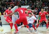 اصغریمقدم: تیم ب باید زیرمجموعه تیم ملی باشد/ حاشیههای اخیر به مشکلات فوتسال دامن میزند