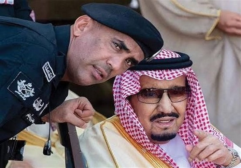 عربستان افشاگری شاهزاده درباره قتل محافظ سلمان؛ مقدمهچینی پسر برای تکیه بر تخت پدر