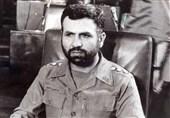 نقش شهید نامجو در تاسیس دانشکده افسری امام علی (ع)