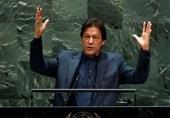 عمران خان کی تقریر ٹوئیٹر کے ٹاپ ٹرینڈ کے بعد یوٹیوب پر بھی مقبول ترین