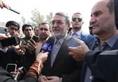وزیر کشور از مرز مهران وارد عراق شد