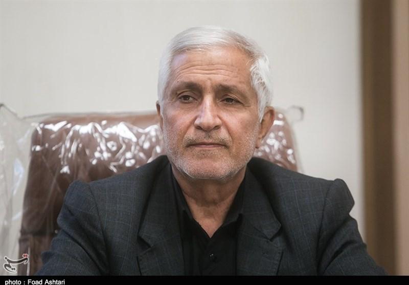 آزادگان , دفاع مقدس , مرحوم سید علی اکبر ابوترابیفرد ,