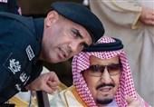 سعودی بادشاہ کا ذاتی باڈی گارڈ قتل