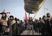 قزوین| نیروی انتظامی تامین کننده امنیت 3 میلیون زائر ایرانی در مرزهای کشور است